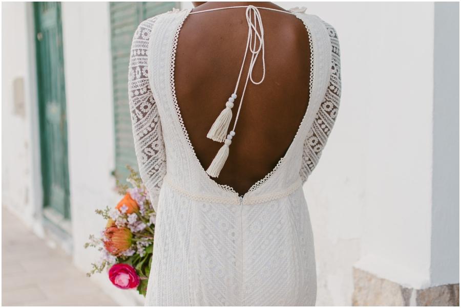 boda estilo caribe mediterraneo caribbean inspired wedding