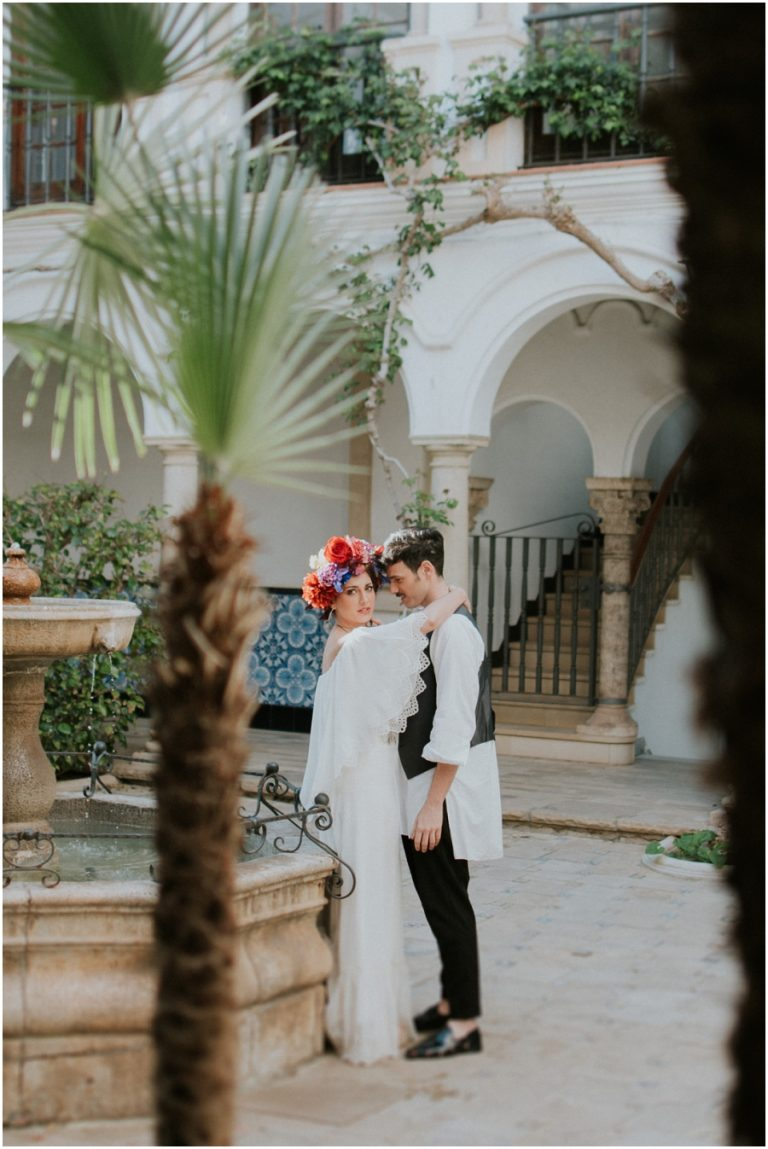 frida-kahlo-inspired-wedding-photographer