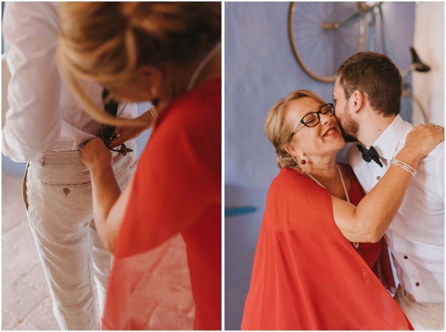 boda aire libre avellana tarragona madre del novio