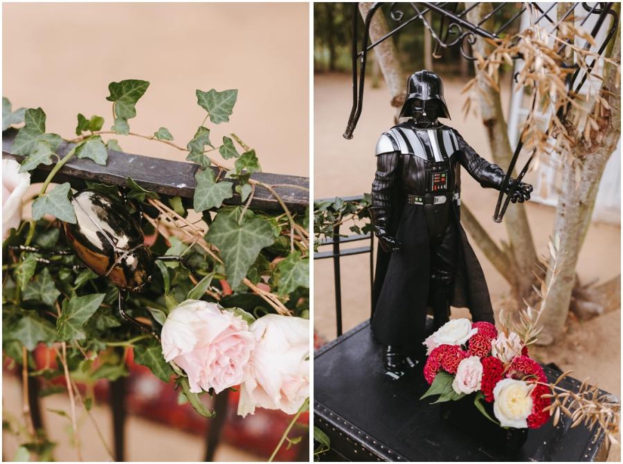 boda aire libre avellana tarragona decoracion
