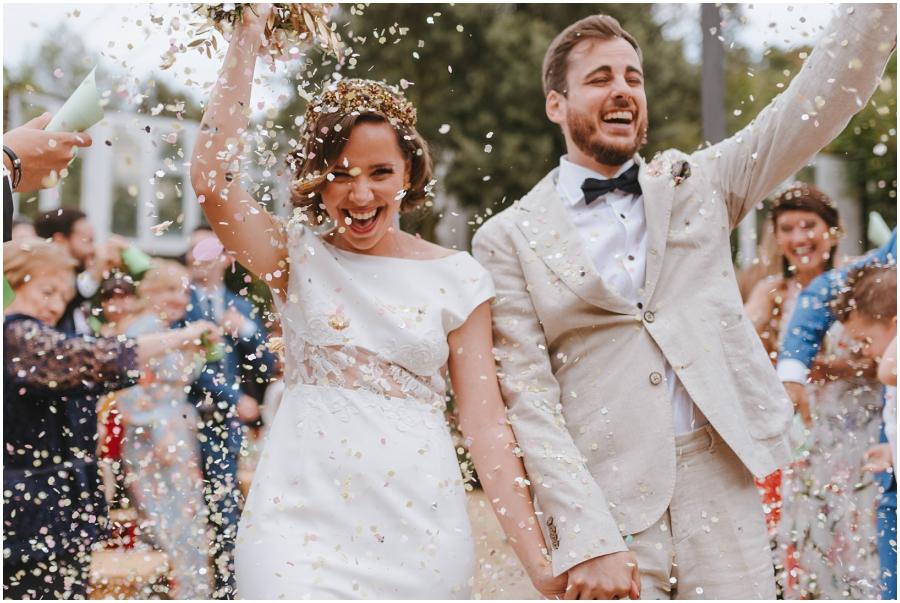 boda aire libre avellana tarragona confetti