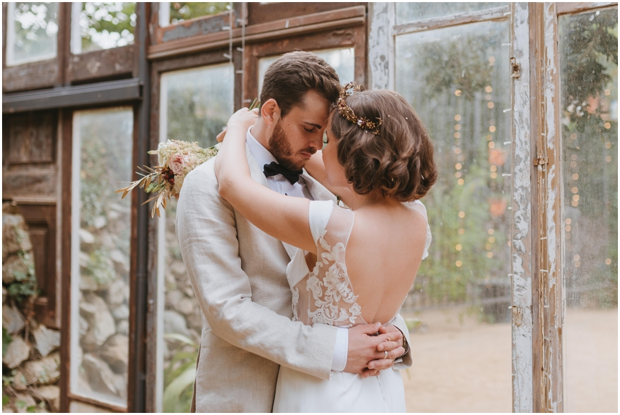 boda avellana tarragona invernadero
