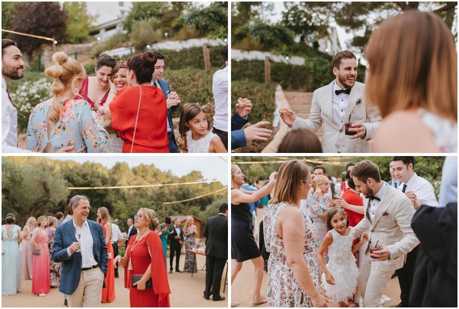 boda exterior lavellana tarragona fiesta