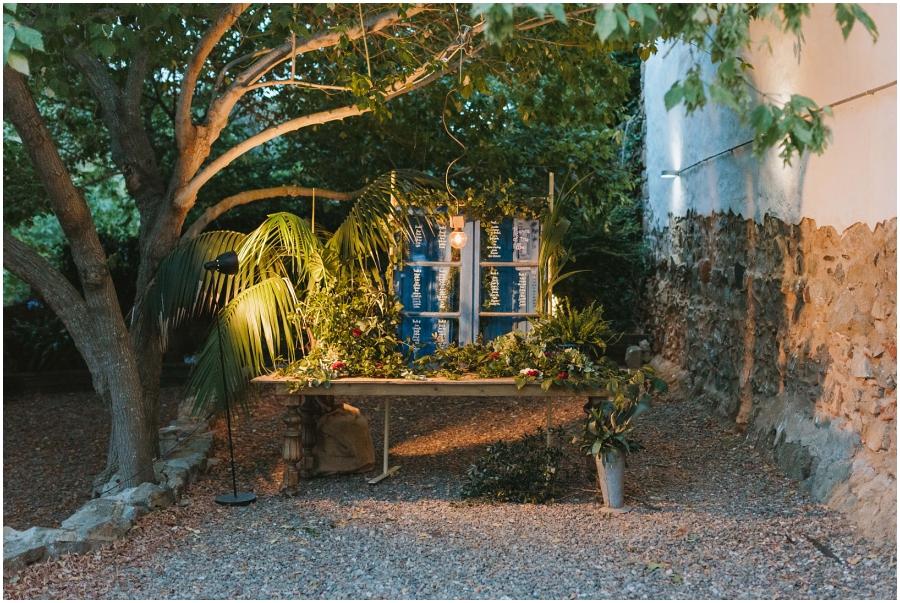 boda exterior lavellana tarragona sitting plan