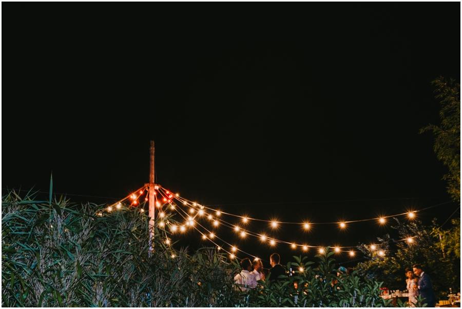 boda romantica lavellana tarragona fotografo de bodas noche
