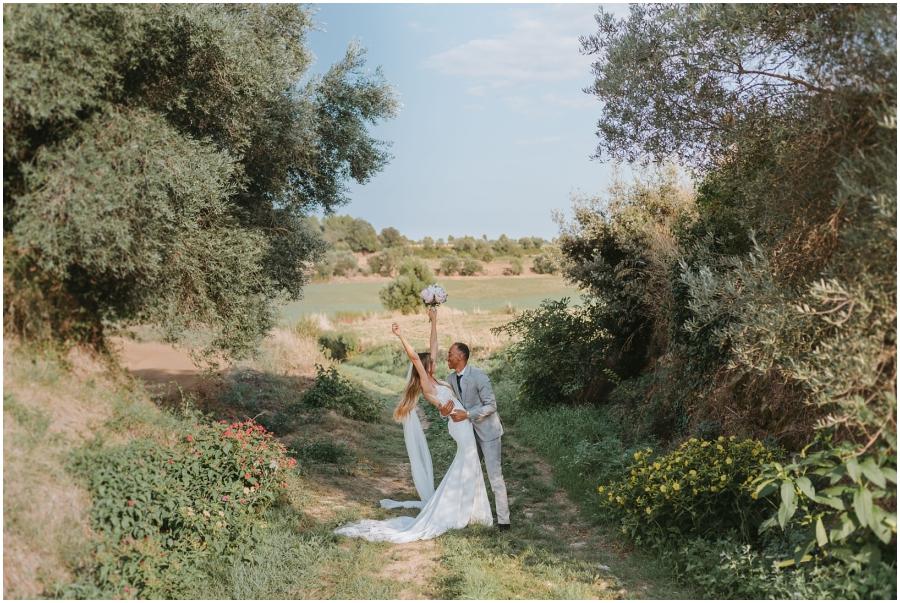 Destination wedding en la Costa Brava