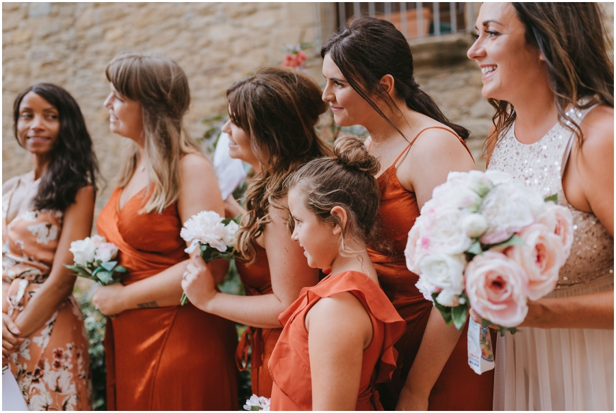 Destination wedding en la Costa Brava Spain