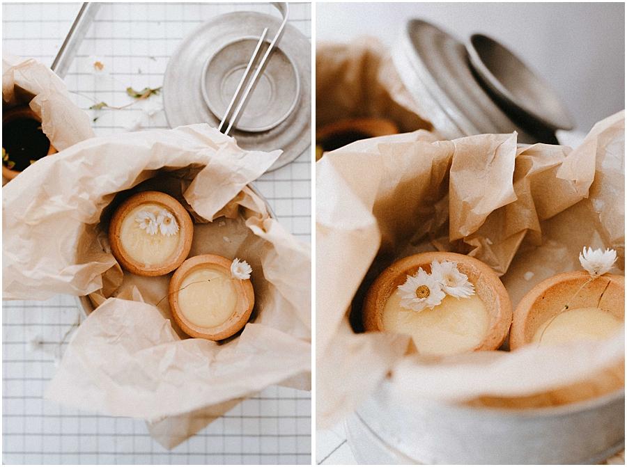 lemon curd tartaletas limon food photography fotografia gastronomica