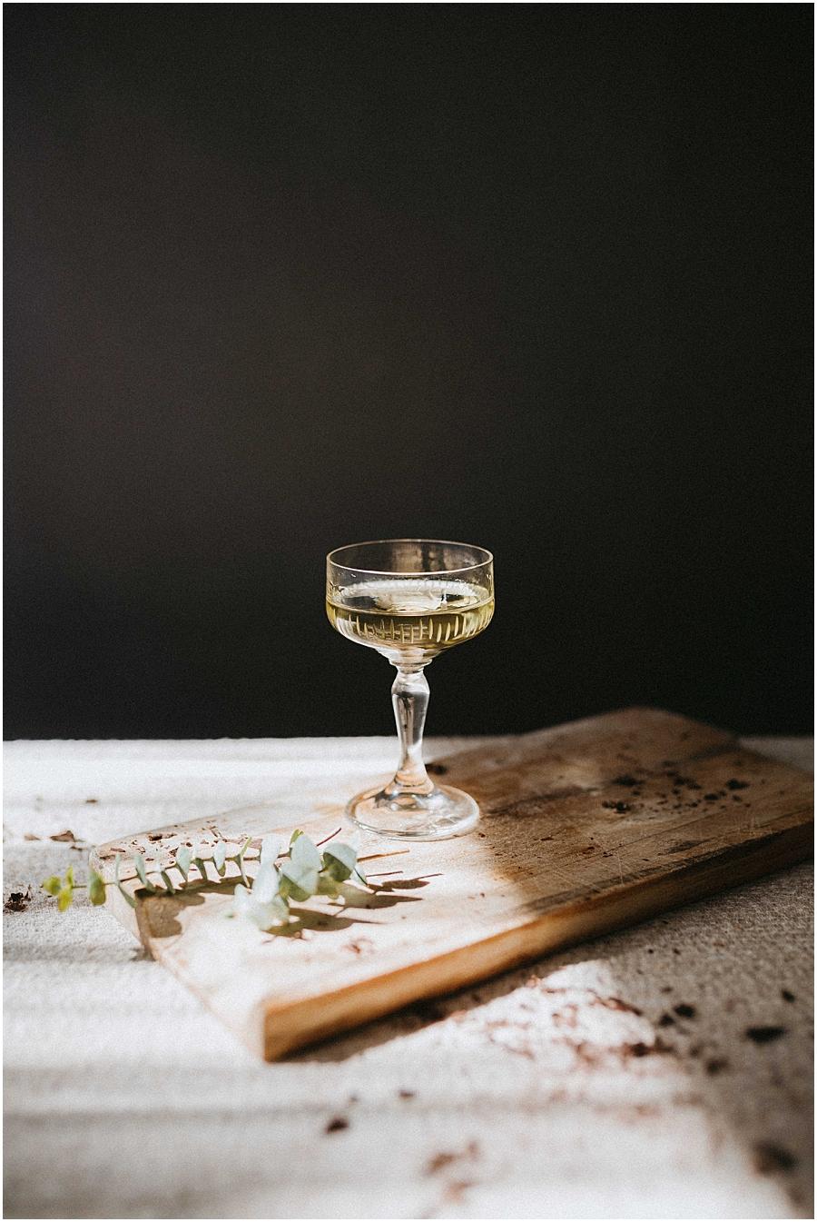 still life photography fotografia bodegon shades champagne fine art
